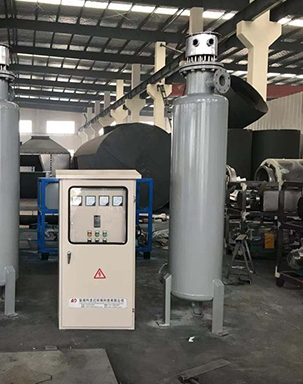 管道电加热器电热管故障问题