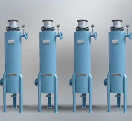 管道水加热器