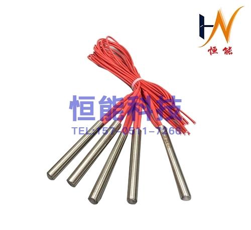 超细电热管