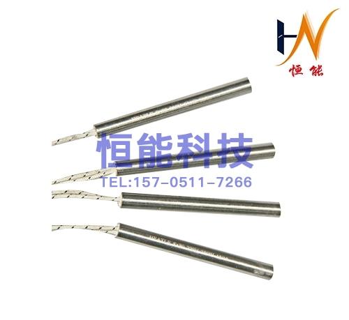 高密度电热管