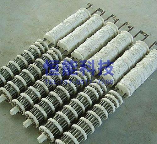 陶瓷辐射加热管