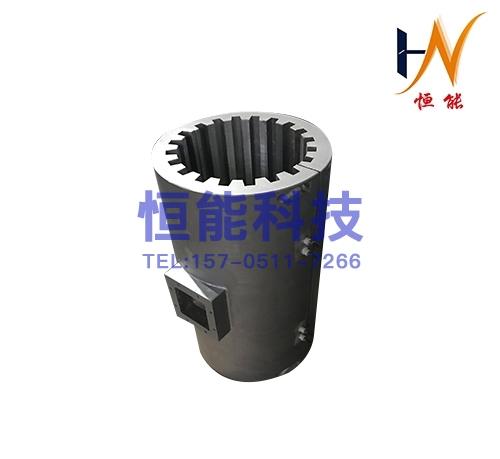 铸铝电热器