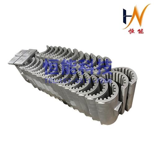 铸铝电jia热器