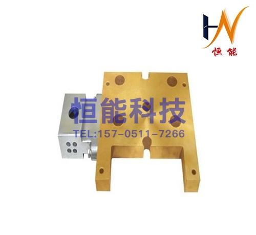 铸铜式电加热板
